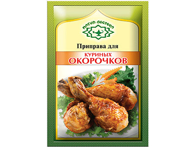 Chicken Legs Seasoning, 0.53 oz / 15 g