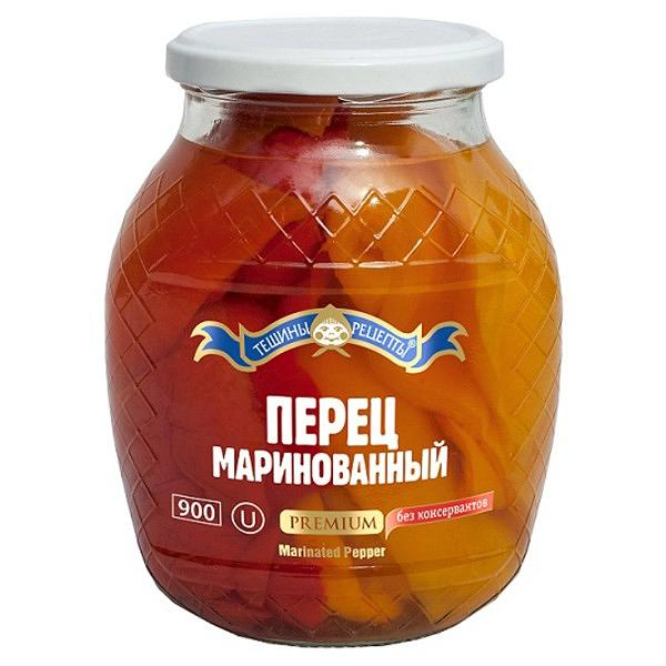 Marinated Pepper, 1.98 lb/ 900 g