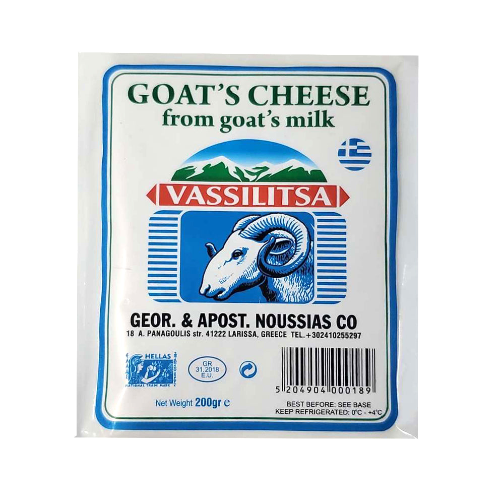 Goat Cheese, 0.44 lb/ 200 g