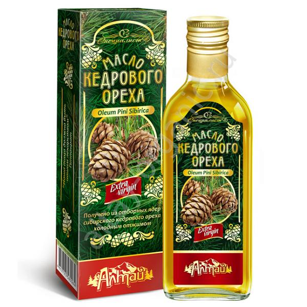 Pine Nut Oil, 8.45 oz/ 250 Ml Specialist
