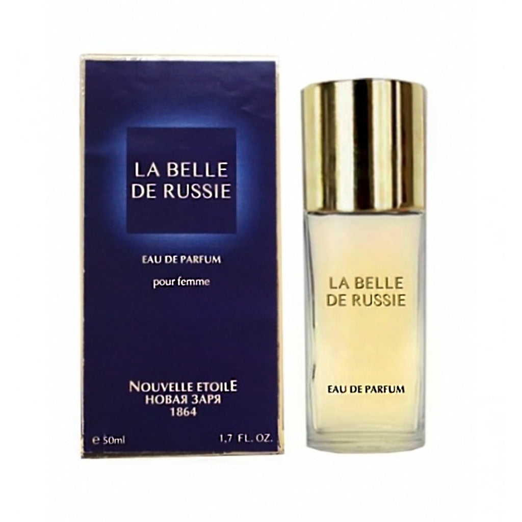 "Perfume Water ""La belle de Russie"" 50ml"