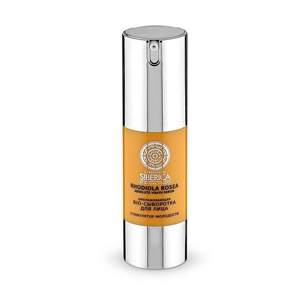 "Rejuvenating Face Serum ""Stimulator of Youth"" (BIO Lab), 1.01 oz / 30 ml"