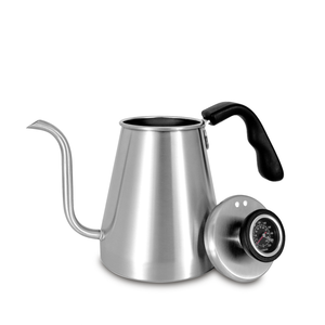 Ovalware - RJ3 Thermometer Drip Kettle