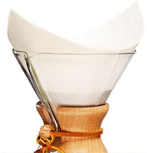 CHEMEX® 6 CUP  BONDED FILTERS