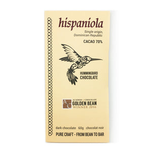 Hummingbird - Hispaniola - 70%