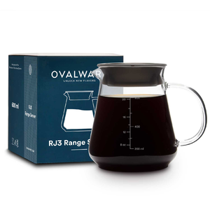 Ovalware - 600ml RJ3 Range Server