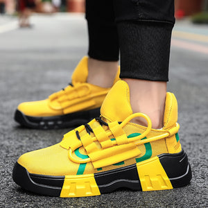 VISIBLE 'Platforma' Chunky Sneakers