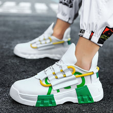 Load image into Gallery viewer, VISIBLE 'Platforma' Chunky Sneakers