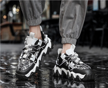 Load image into Gallery viewer, Mens 2020 FASHION Sneakers- Belgards luxury mens fashion