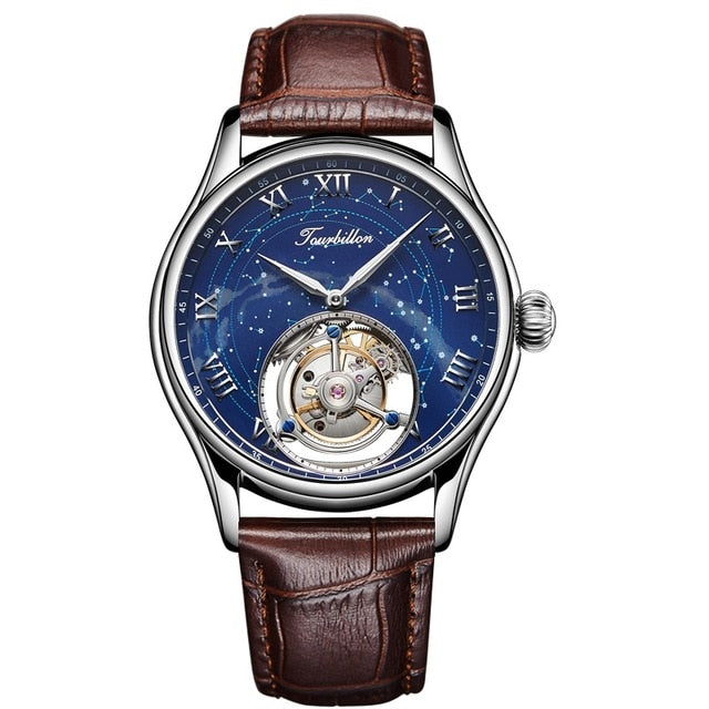 Guanqin Tourbillon