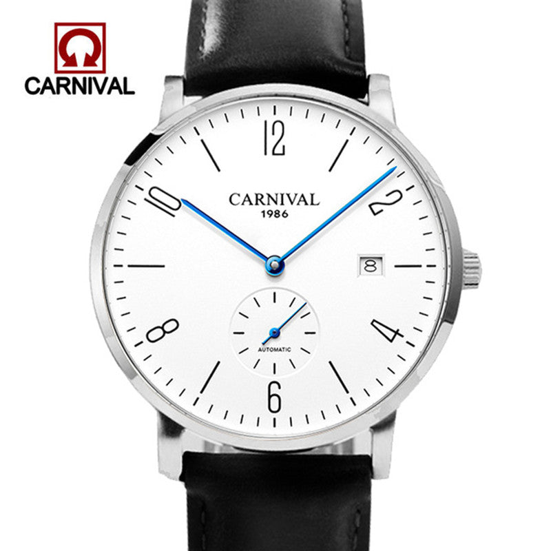 Carnival Automatic