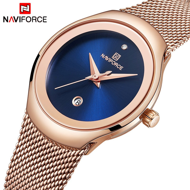 Naviforce Women