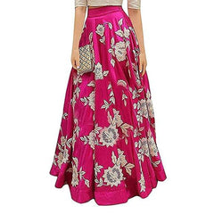 Didi Pink Color Glorious Lehenga Choli ( Akira - Pink  )