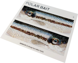 Natural Beauty-Minnow by Polar Bait