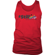 Load image into Gallery viewer, 2020 PRIDE Theme StillWE Multi Color Tank