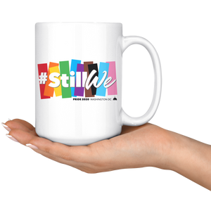 2020 PRIDE Theme Tall Mug
