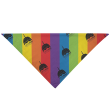 Load image into Gallery viewer, Capital PRIDE Pet Bandana