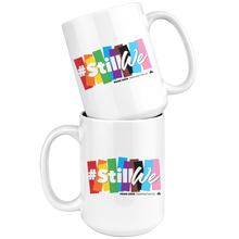 Load image into Gallery viewer, 2020 PRIDE Theme Tall Mug