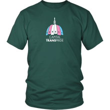 Load image into Gallery viewer, Trans PRIDE Dome T-shirt