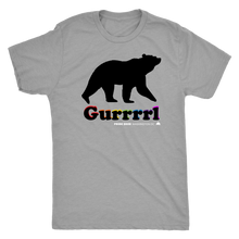 Load image into Gallery viewer, Growling Bear Tee