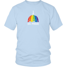 Load image into Gallery viewer, DC PRIDE Tee