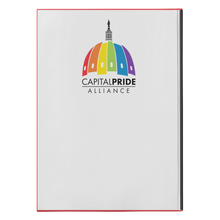 Load image into Gallery viewer, Capital PRIDE Hard Journal