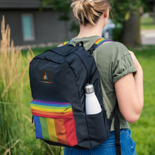 Load image into Gallery viewer, Capital PRIDE Back Pack