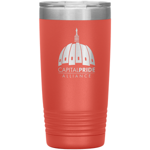 CAPITAL PRIDE 20oz Tumbler