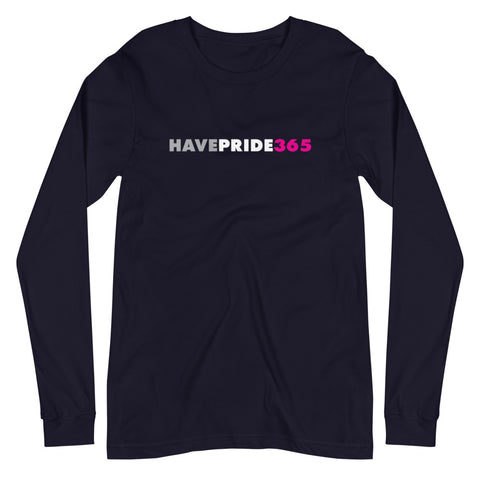 HavePride365 - Unisex Long Sleeve Tee