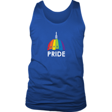 Load image into Gallery viewer, PRIDE DC Tank