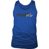 2020 PRIDE Theme StillWE Multi Color Tank