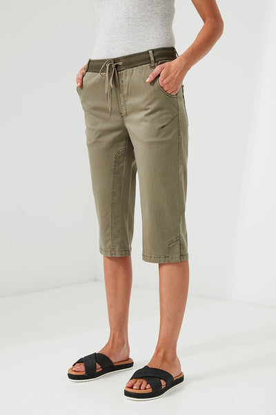 LTL Port Bermuda Short / LA2783 (2 colours)
