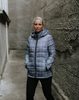 Moke Lynn Down Jacket