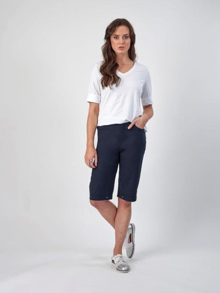 Poplin Short / H1001P (3 colours)