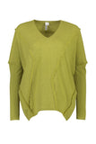 Phoebe Batwing Sweater / LSK362 - 5 colours