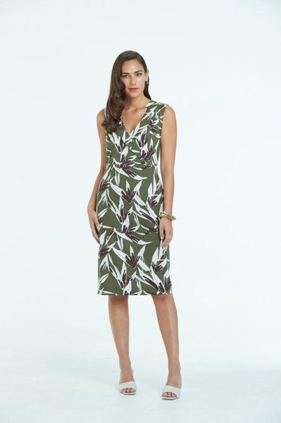 Olive Leaf Shift / 84013