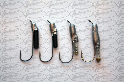 Rattlin Tube Jigs