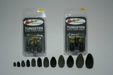 Tungsten Weights