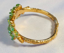 Load image into Gallery viewer, Peridot Bracelet