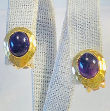 Load image into Gallery viewer, Amethyst Earring
