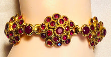 Load image into Gallery viewer, Genuine Ruby Bracelet