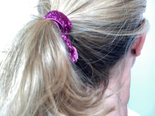 Load image into Gallery viewer, Super sparkle Hair ties!
