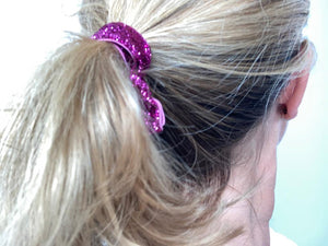 Super sparkle Hair ties!