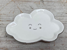 Load image into Gallery viewer, Come Rain or Shine - soap dish