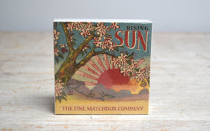 Rising Sun Box of Matches