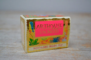 Arthouse - Organic soap