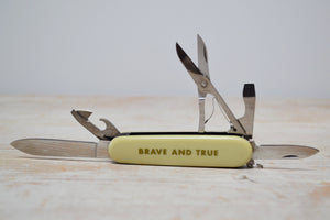 Pocket Penknife