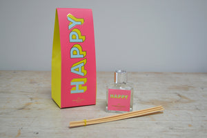 PEACE & HAPPY Diffusers