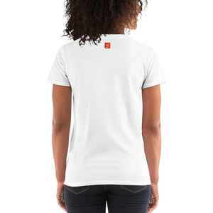 Swagmate Be Wild and Free Short Sleeve T-Shirt