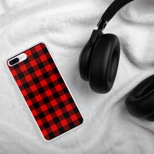 Load image into Gallery viewer, Swagmate Flannel iPhone Case